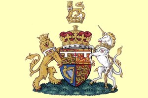 prince william's coa
